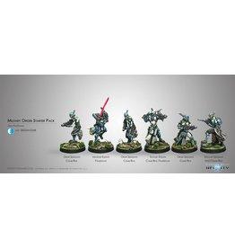 Corvus Belli Military Order (PanOceania Sectorial Starter Pack)