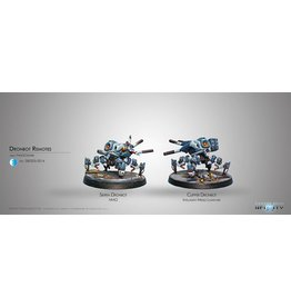 Corvus Belli Dronbot Remotes (REM)
