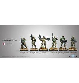 Corvus Belli USAriadna Ranger Force (Ariadna Sectorial Starter Pack)