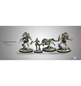 Corvus Belli Antipode Assault Pack