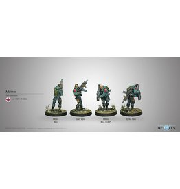 Corvus Belli Metros (Rifle, D.E.P.)