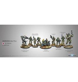 Corvus Belli US Ariadna Army Pack