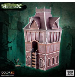 Plast-Craft The Tower - ColorED