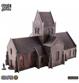 Plastcraft Saint-Mère-Église