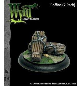 Wyrd Coffins