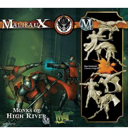 Wyrd Monks of High River