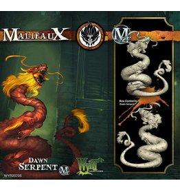 Wyrd Dawn Serpent