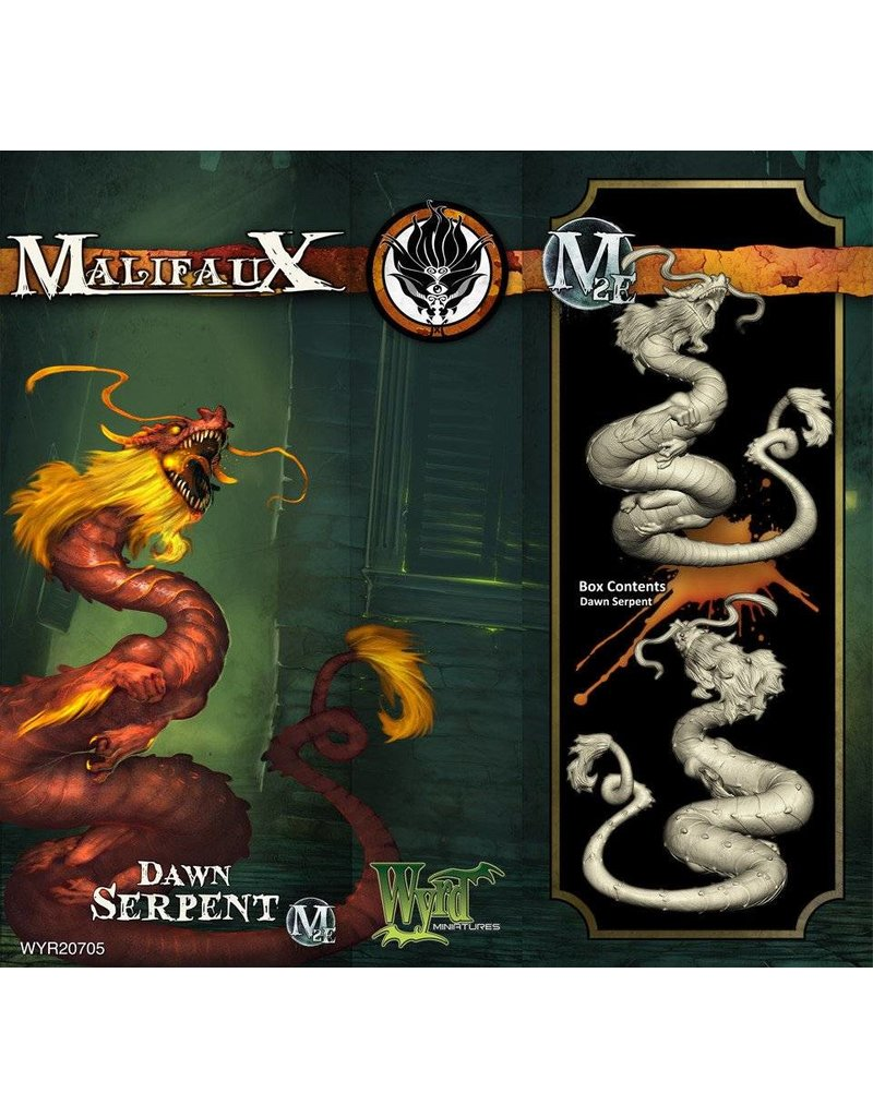 Wyrd Ten Thunders Dawn Serpent Box Set