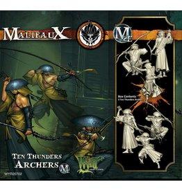 Wyrd Archers