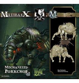 Wyrd Mechanized Porkchop