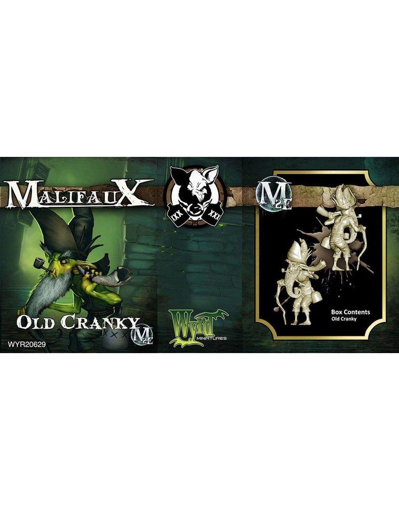 Wyrd Gremlins Old Cranky Box Set