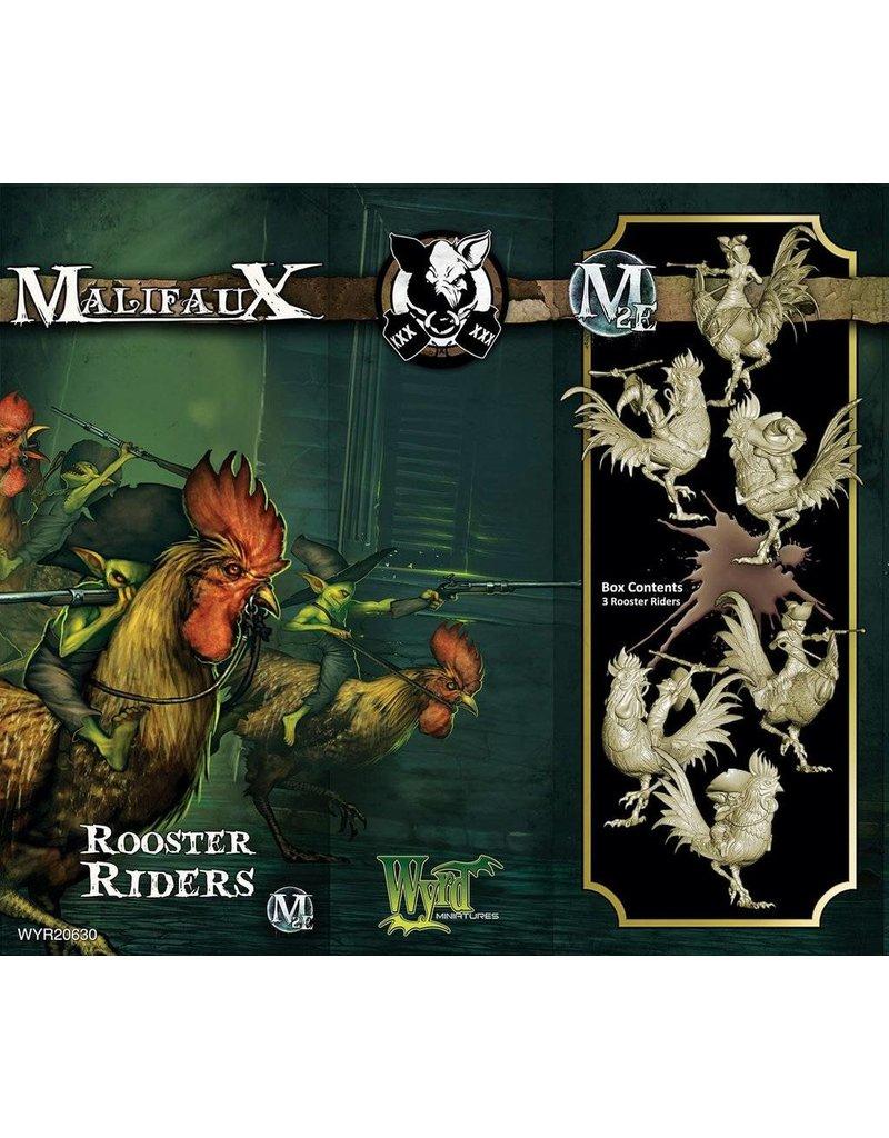 Wyrd Gremlins Rooster Riders Box Set