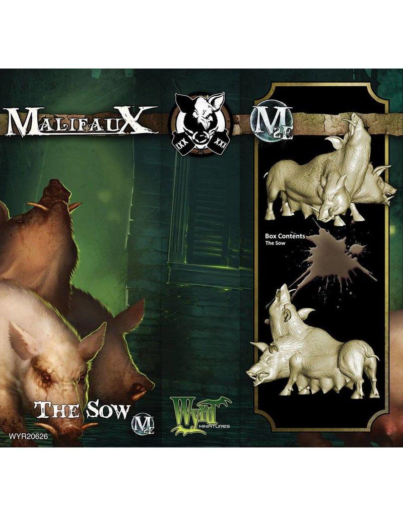 Wyrd Gremlins The Sow Box Set