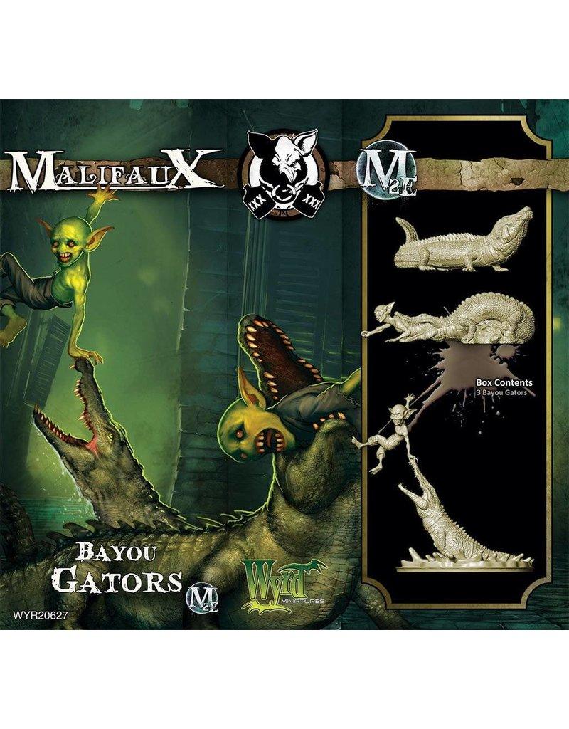 Wyrd Gremlins Bayou Gators Box Set