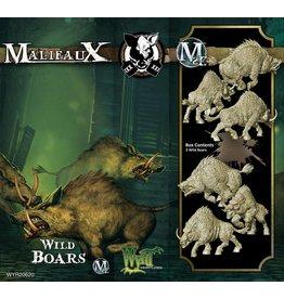 Wyrd Wild Boars (3)