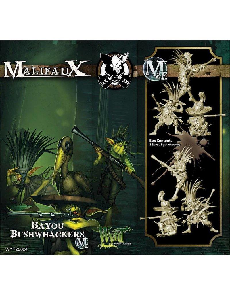 Wyrd Gremlins Bayou Bushwackers Box Set