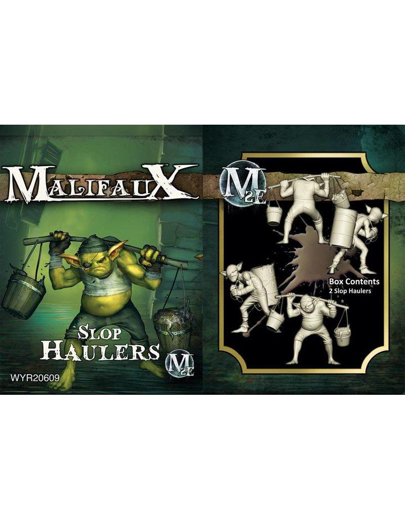 Wyrd Gremlins Slop Haulers Box Set