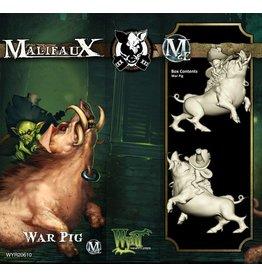 Wyrd War Pig
