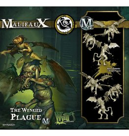 Wyrd The Winged Plague x3