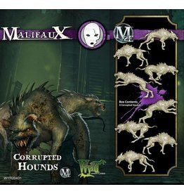 Wyrd Corrupted Hounds
