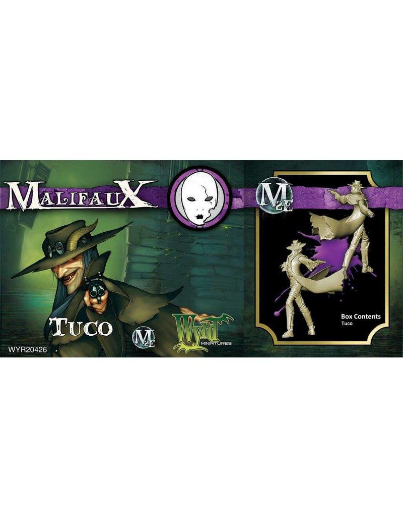 Wyrd Neverborn Tuco Box Set