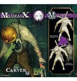 Wyrd Carver - Neverborn