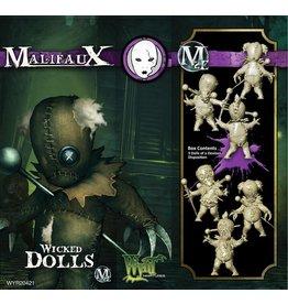 Wyrd Wicked Doll