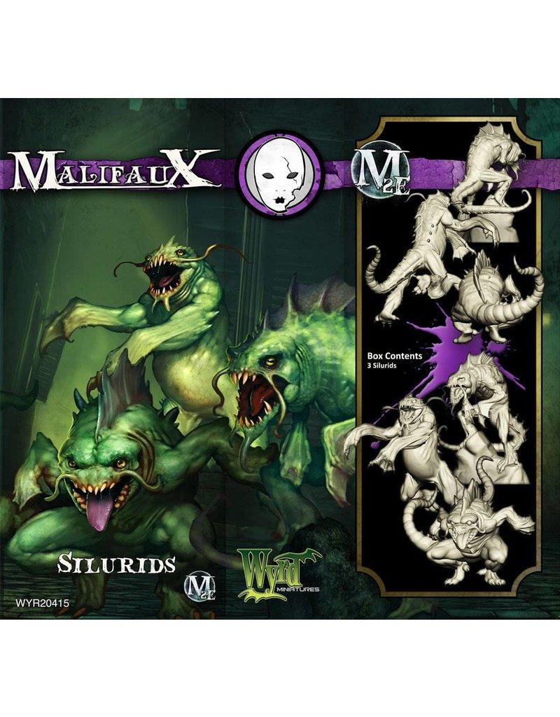 Wyrd Neverborn Silurids Box Set
