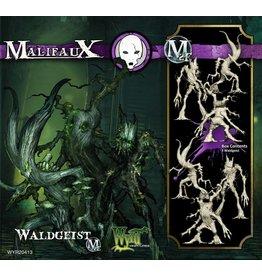 Wyrd Waldgeists
