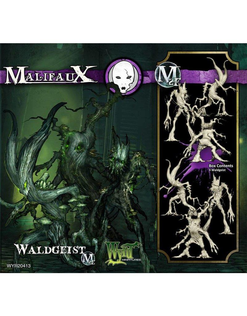 Wyrd Neverborn Waldgeists Box Set