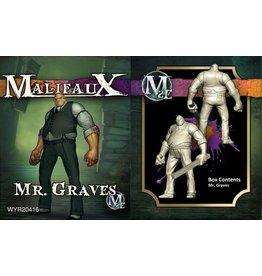 Wyrd Mr. Graves