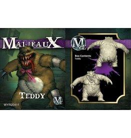 Wyrd Teddy