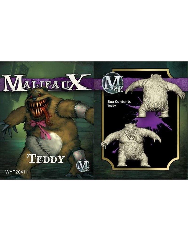 Wyrd Neverborn Teddy Box Set