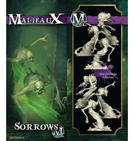 Wyrd Sorrows  Box