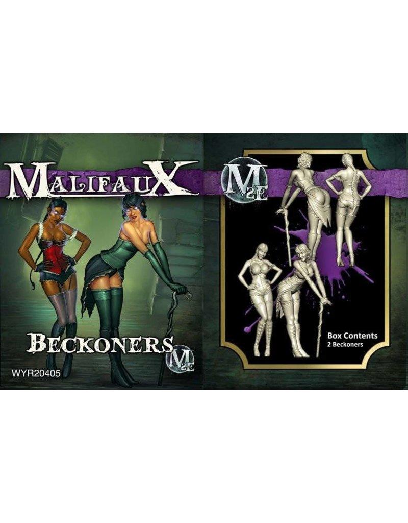 Wyrd Neverborn Beckoners  Box Set