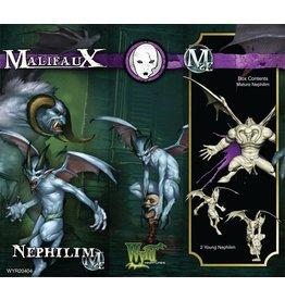 Wyrd Nephilim  Box