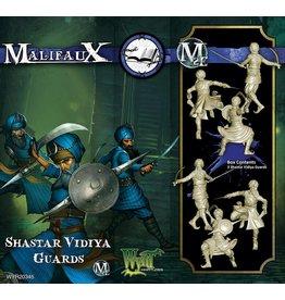 Wyrd Shastar Vidiya