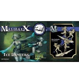 Wyrd Ice Dancers