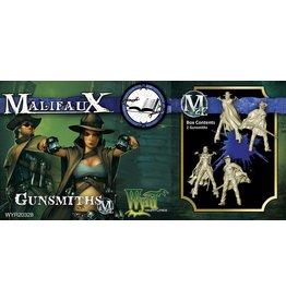Wyrd Gunsmiths (2)