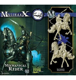 Wyrd Mechanical Rider