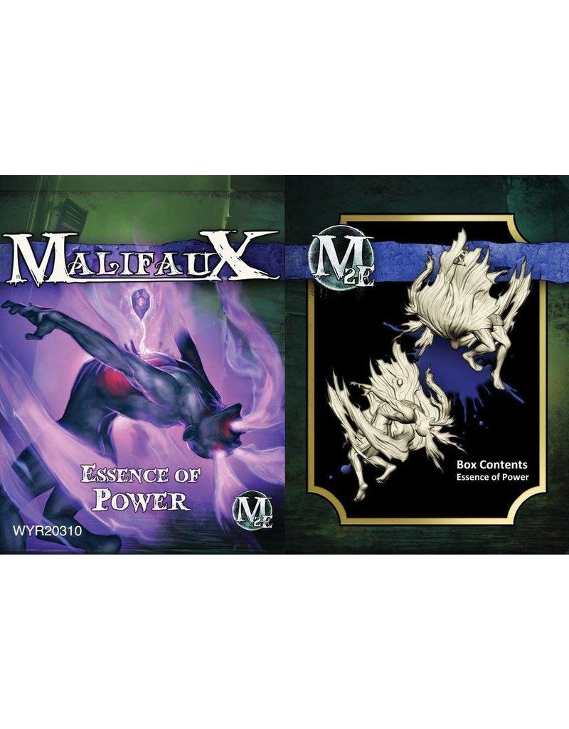 Wyrd Arcanists Essence of Power Box Set