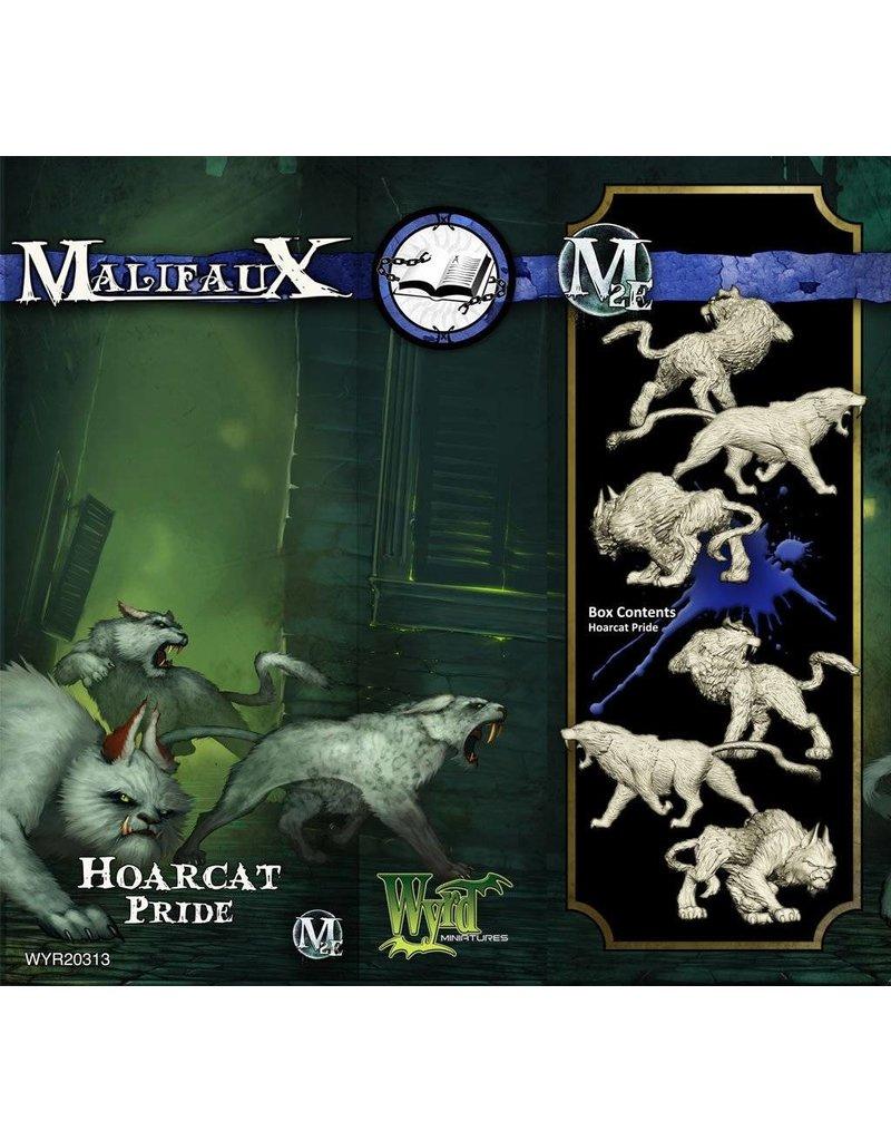 Wyrd Arcanists Hoarcat Pride Box Set