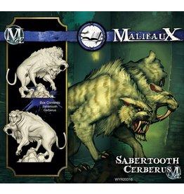 Wyrd Sabertooth Cerberus
