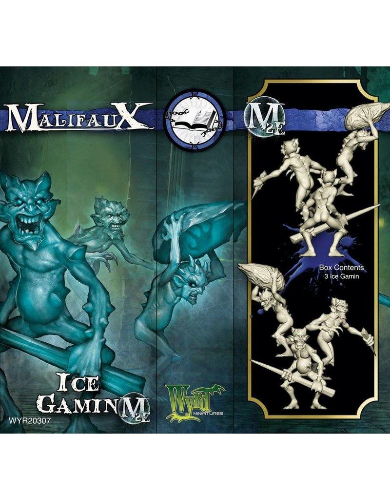 Wyrd Arcanists Ice Gamin Box Set