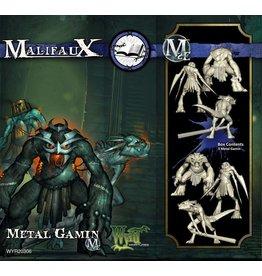 Wyrd Metal Gamin (3)
