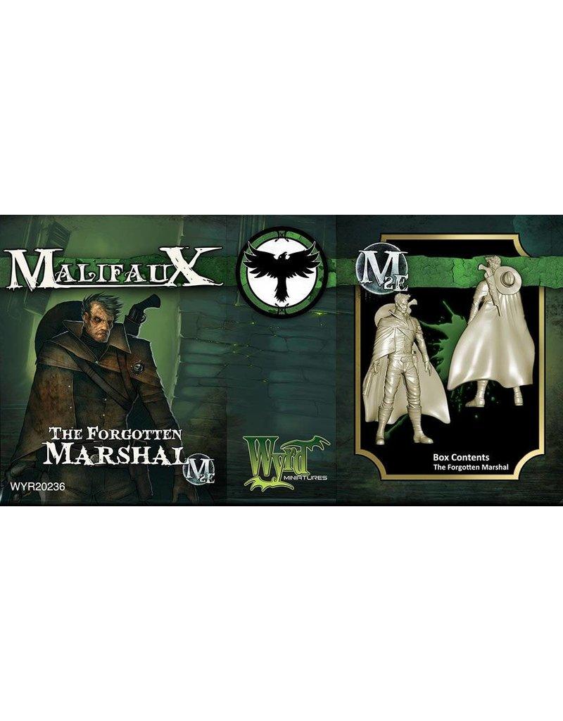 Wyrd Resurrectionists The Forgotten Marshal Box Set