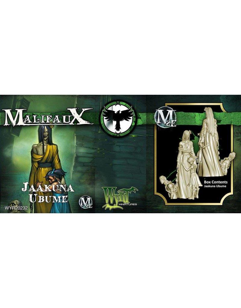 Wyrd Resurrectionists Jaakuna Ubume Box Set