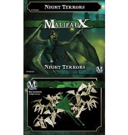 Wyrd Night Terrors