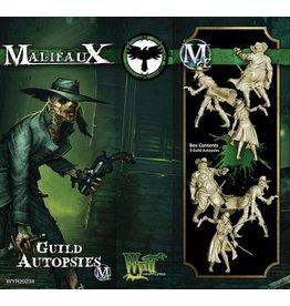 Wyrd Guild Autopsies