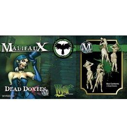 Wyrd Dead Doxies